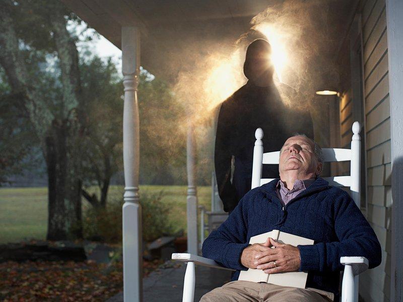 Beberapa Alasan Logis Manusia Percaya Kekuatan Paranormal